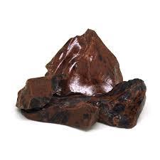 Obsidienne-Acajou