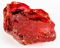 Grenat-Rouge